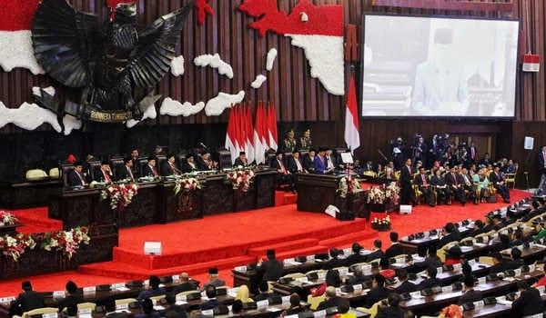 DPR Panggil Tjahjo Bahas Rencana Kerja dan Anggaran 2021