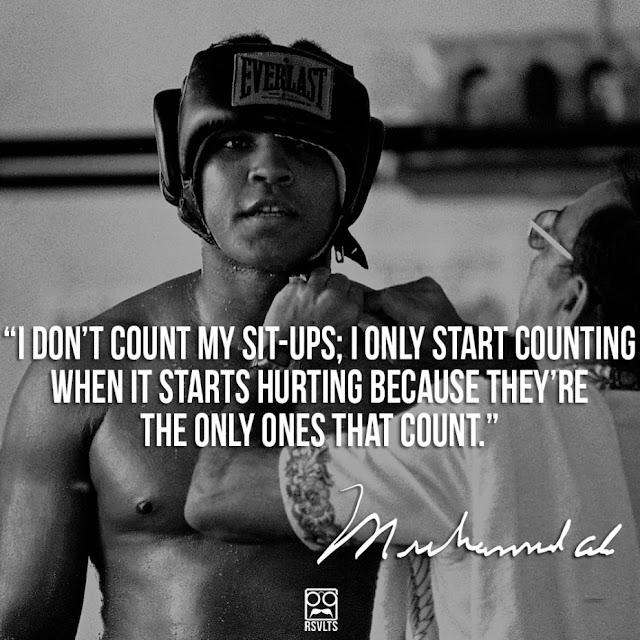Muhammad Ali dies age 74