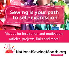 ~National Sewing Month~