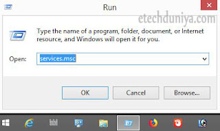 How to stop background internet data consumption on Windows 7/ 8/ 8.1/ 10