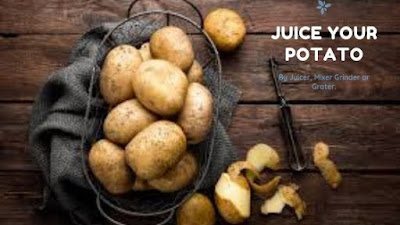 11 amazing benefits of potato juice for healthy hair, glowing skin, and health