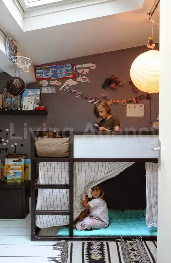 Lalole Blog Kura Una Cama Infantil Altamente Personalizable