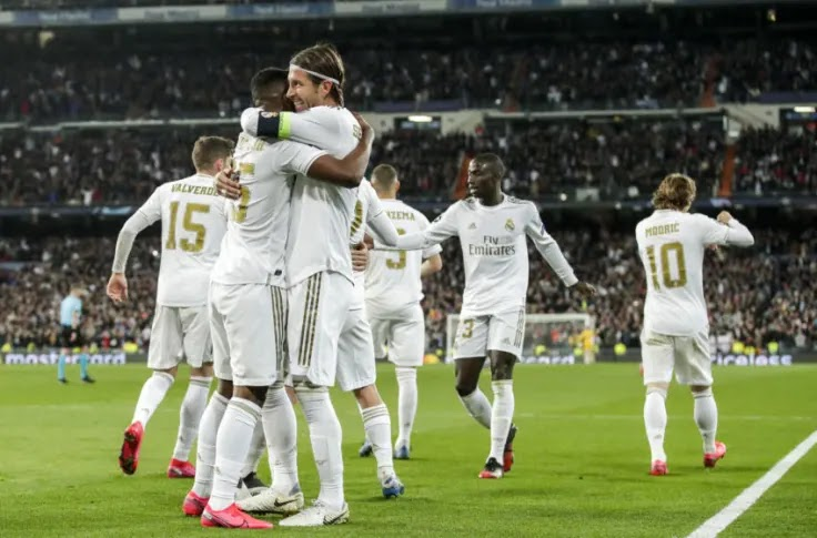 Real Madrid: Be careful not to rejoice too soon