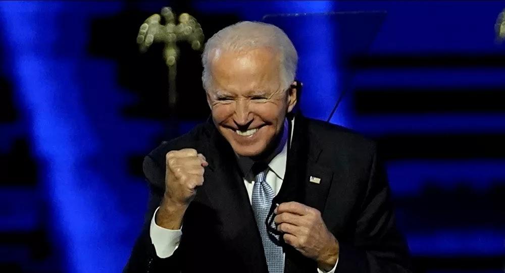 بايدن يختار رون كلين لشغل منصب كبير موظفي البيت الأبيض