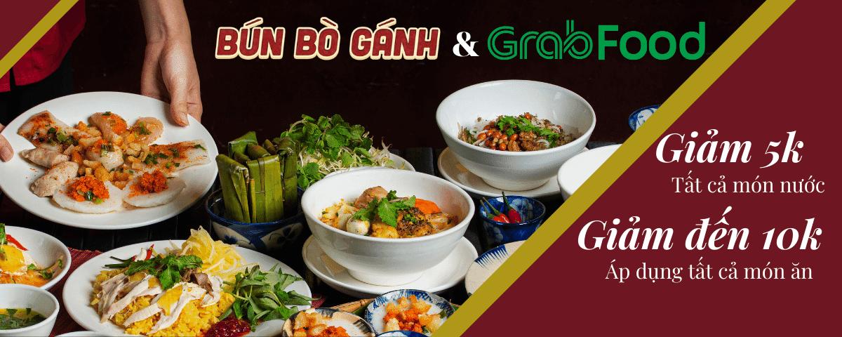 Bún Bò Gánh - Nơi Quy Tụ Ẩm Thực Ba Miền Bắc - Trung Nam