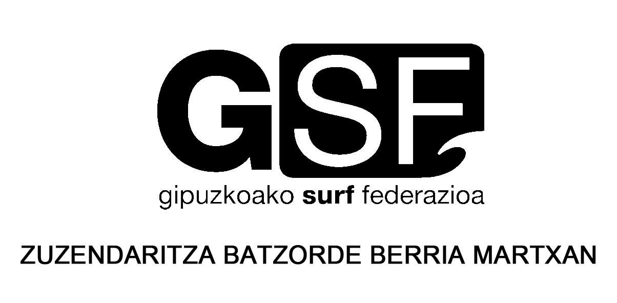 gipuzkoako surf federazioa