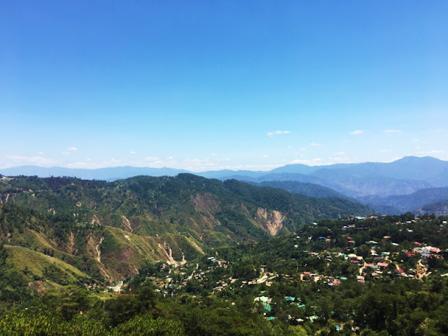 Mines View Park Baguio City Things to do in Baguio