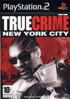 True Crime New York City | Ps2