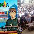 Konperensi Asep-Asep di Padepokan Seni Mayang Sunda, Minggu, 17 Juli 2016