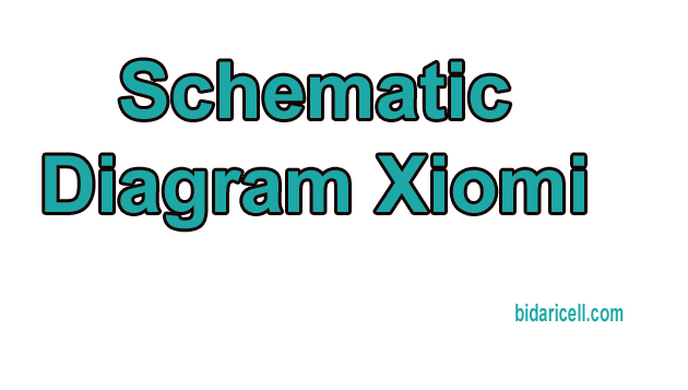 Download Redmi Note 7 Schematic Diagram  New