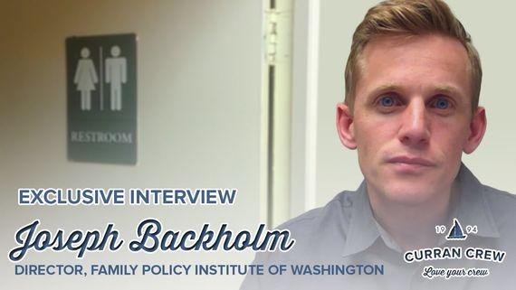 Joseph Backholm