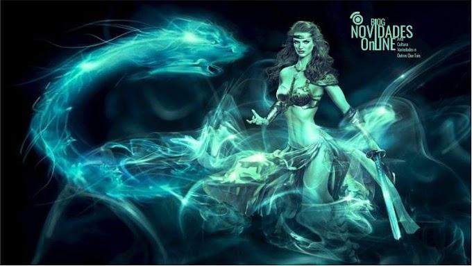 Mitologia: embarque numa viagem incrível por meio dos livros