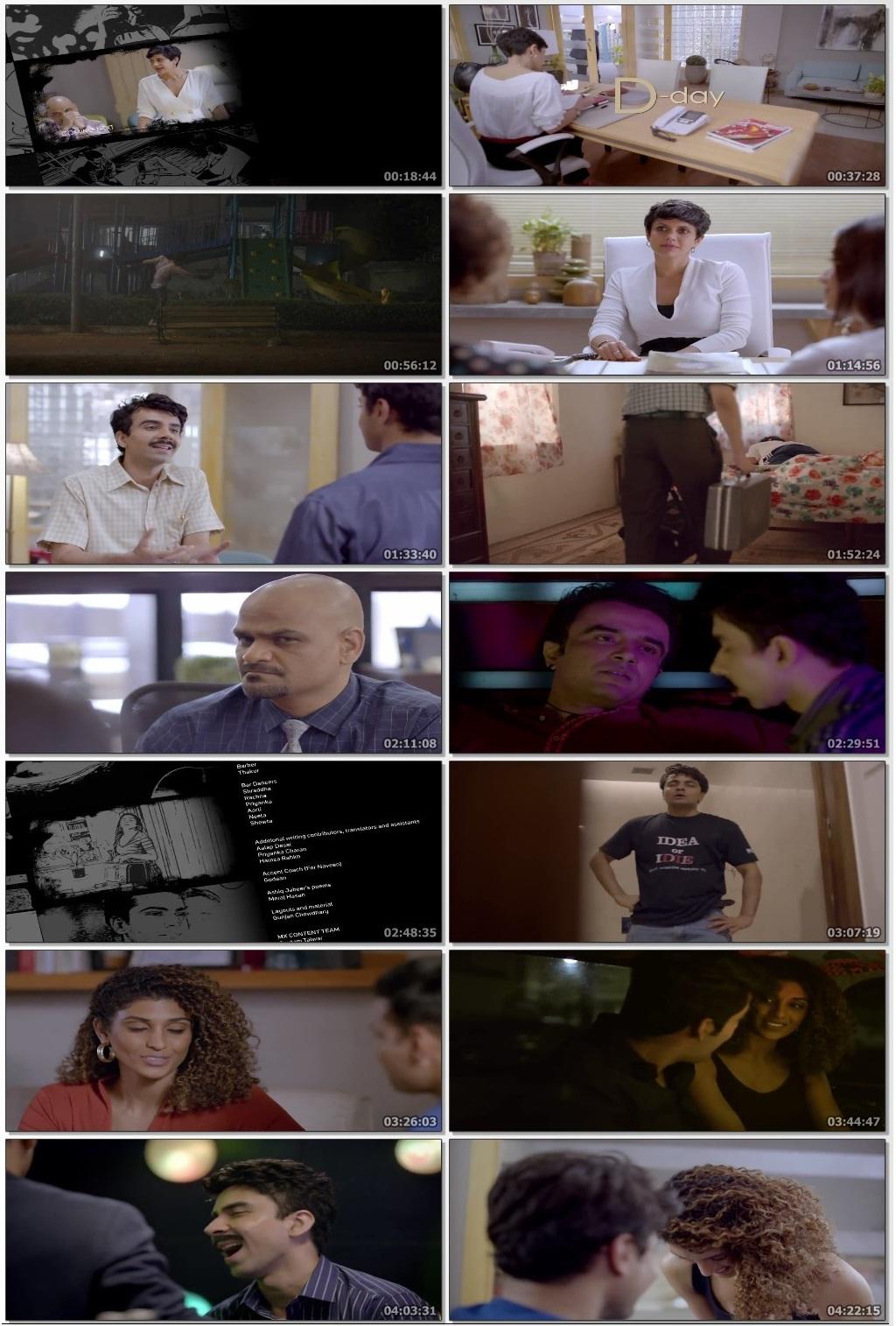 Screenshots Of Hindi Show Thinkistan Season 01 2019 Complete - All Episodes 300MB 720P HD