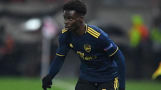 Arteta calls on Arsenal to sort Gunners wonderkid Saka's contract renewal