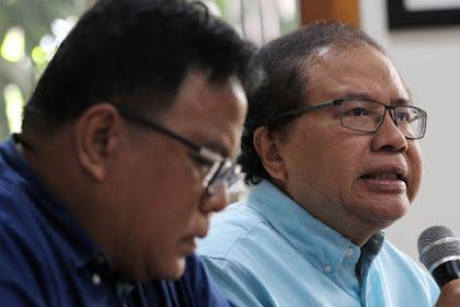 Utang Sehari Rp1 Triliun, Rizal Ramli: Kok Prestasi Tertinggi Ngutang?