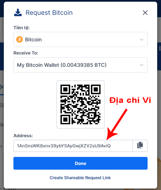 Cách sử dụng Ví Blockchain.com - 2