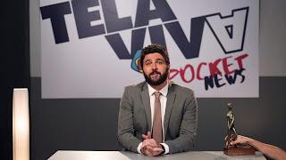 Canal Like anuncia programa em parceria com o TelaViva