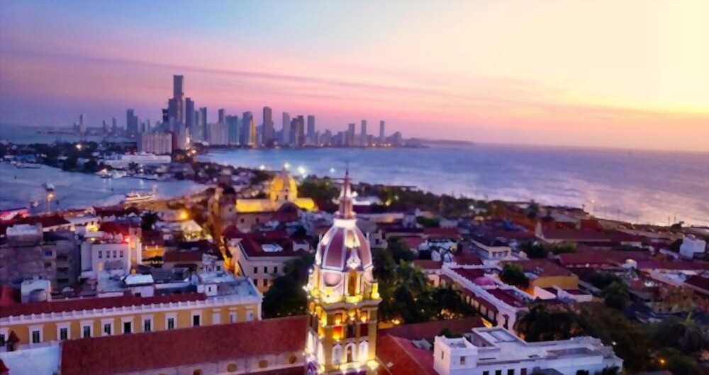 most populated cities in latin america