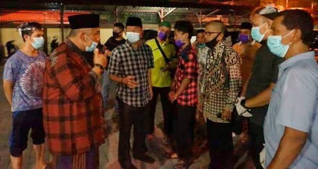Offisial Kafilah MTQ ke - 37 Asal Binjai Meninggal Dunia