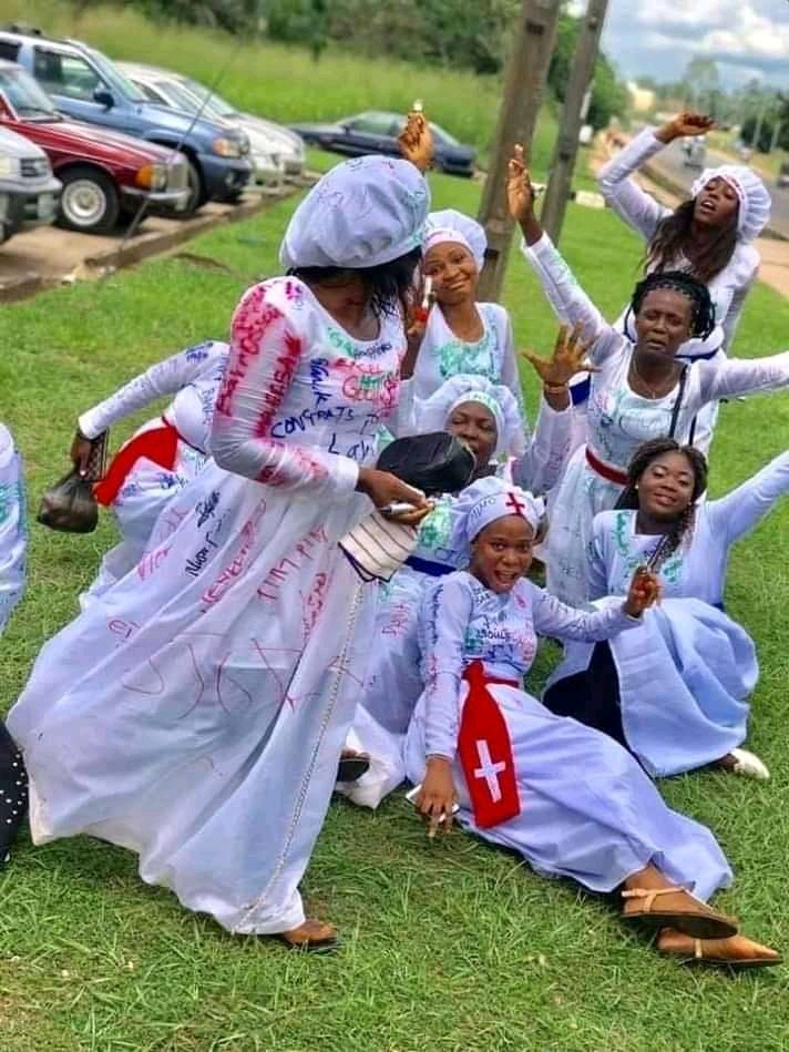 Unizik Theatre Arts Final Year Students Sign Out in Grand Style See Photos