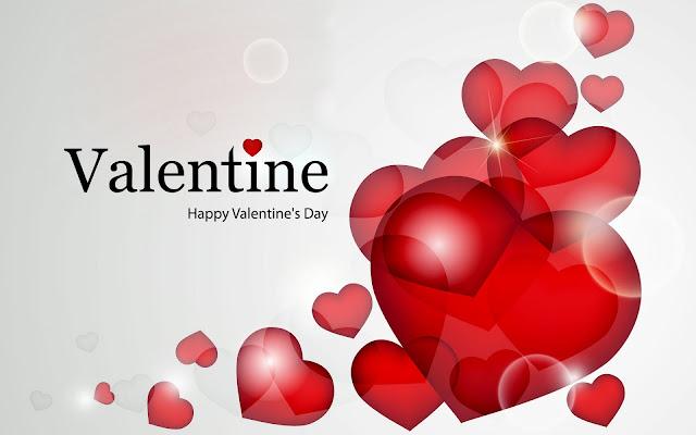 wish valentines day