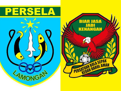 Live Streaming Persela Lamongan vs Kedah Suramadu Super Cup 8 Januari 2018
