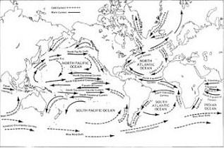 siklus arus laut dunia