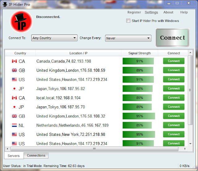 Free IP Hider Pro ,ip hider pro full version