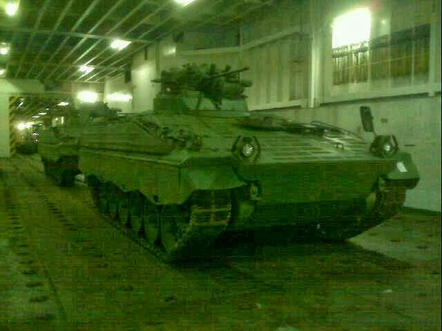 Main Battle Tanks in ASEAN Armies - Is there a Regional Tank Buying