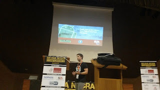 Navaja Negra 2016 - Daniel Medianero - From root to the cipher: new TTPs in Android Malware