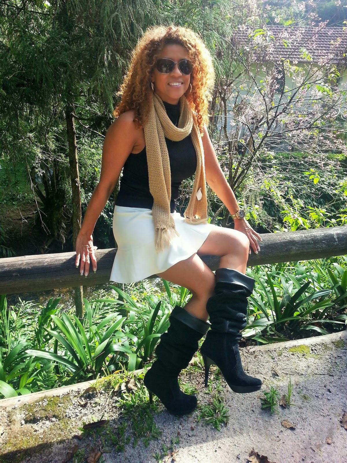look+bota+dois+em+um+Gracyjony+nascimento+www.mulatadourada.com.br