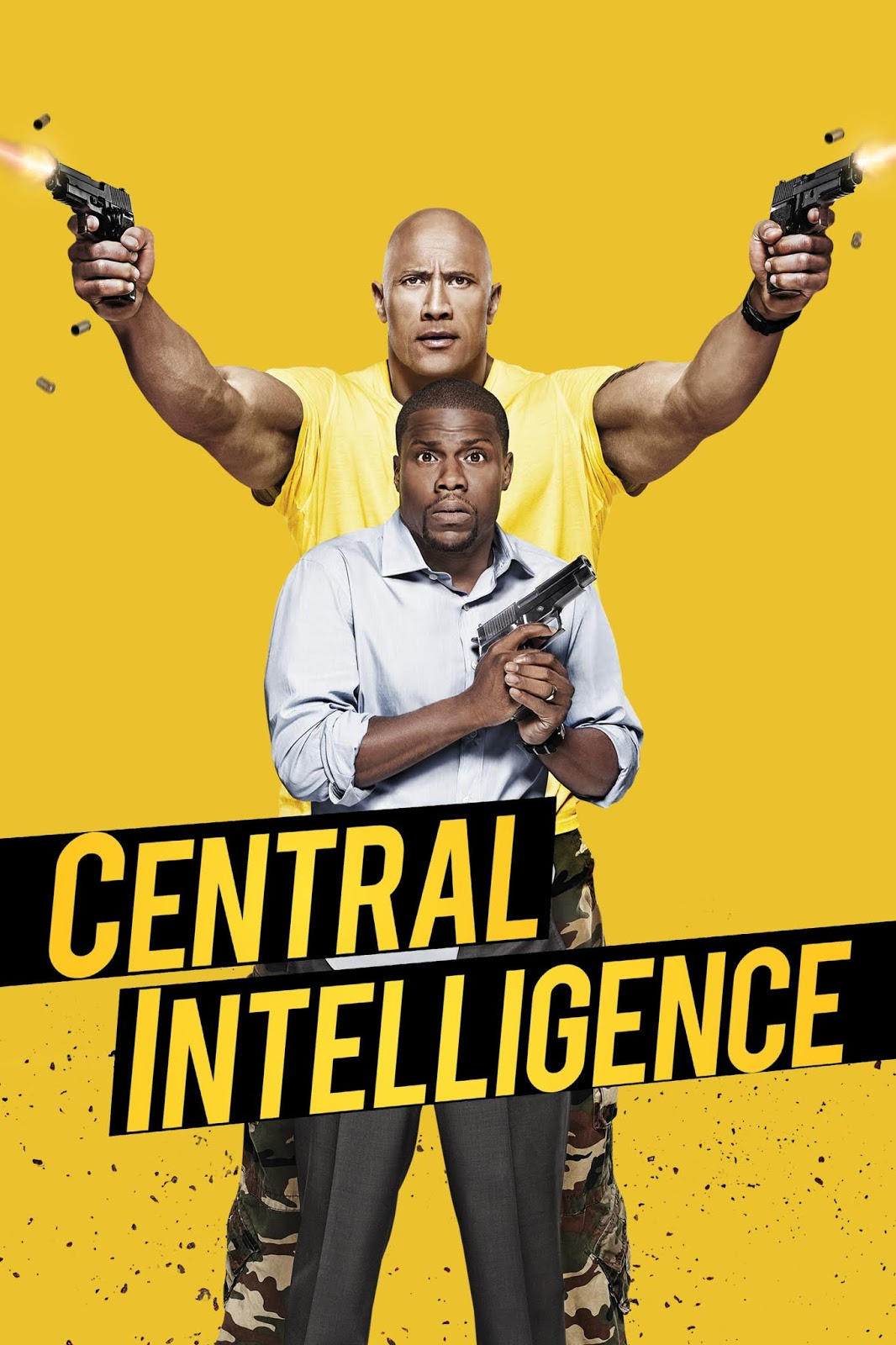 CENTRAL INTELLIGENCE (2016) TAMIL DUBBED HD