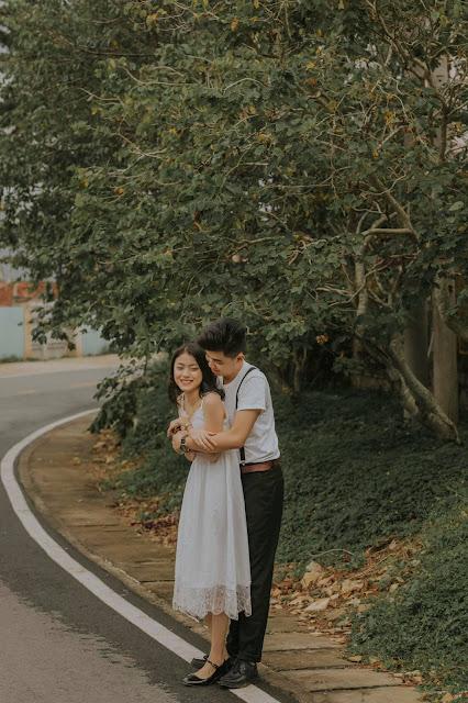 đường Hàn Quốc Cô Giang Đà Lạt