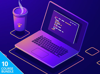 Learn to Code This Year With 120 Hours of Beginner-Friendly Training for $39