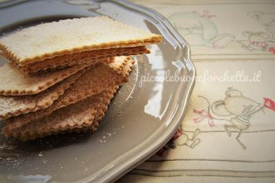 foto Ricetta bugie senza grassi e senza glutine per bambini