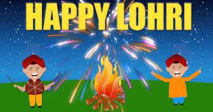 Lohri 2020: Lohri Festival Dates, Muhurat-Lohri