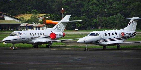 Informasi Tarif Sewa Pesawat Jambi Paling Dicari