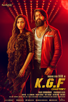 K.G.F: Chapter 1 (2018) Hindi Dubbed 1080p HQ HDRip