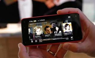 Aplikasi Nonton TV