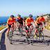 La tercera edición de la Ciclobrava maravilla a los ciclistas