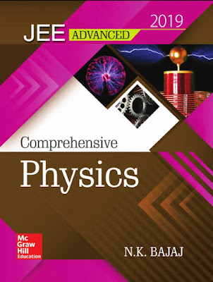 MCGRAW HILLS JEE ADVANCED COMPREHENSIVE PHYSICS (2019) pdf
