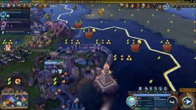 تحميل لعبة Civilization VI