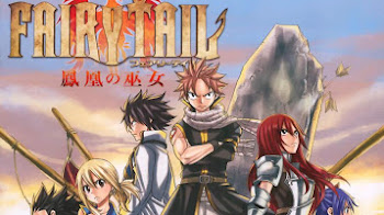 Fairy Tail Movie 1: Houou no Miko + Prologo [Sub Español][720p][MEGA][GOOGLE DRIVE]