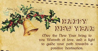 happy new year inspirational images
