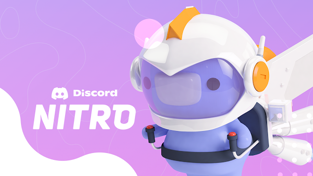 [GIVEAWAY] Free 3 Months Discord Nitro To All [Epic Games Giveaway]