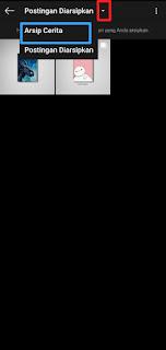 Cara Download Instastory Tanpa Aplikasi dari arsip 4