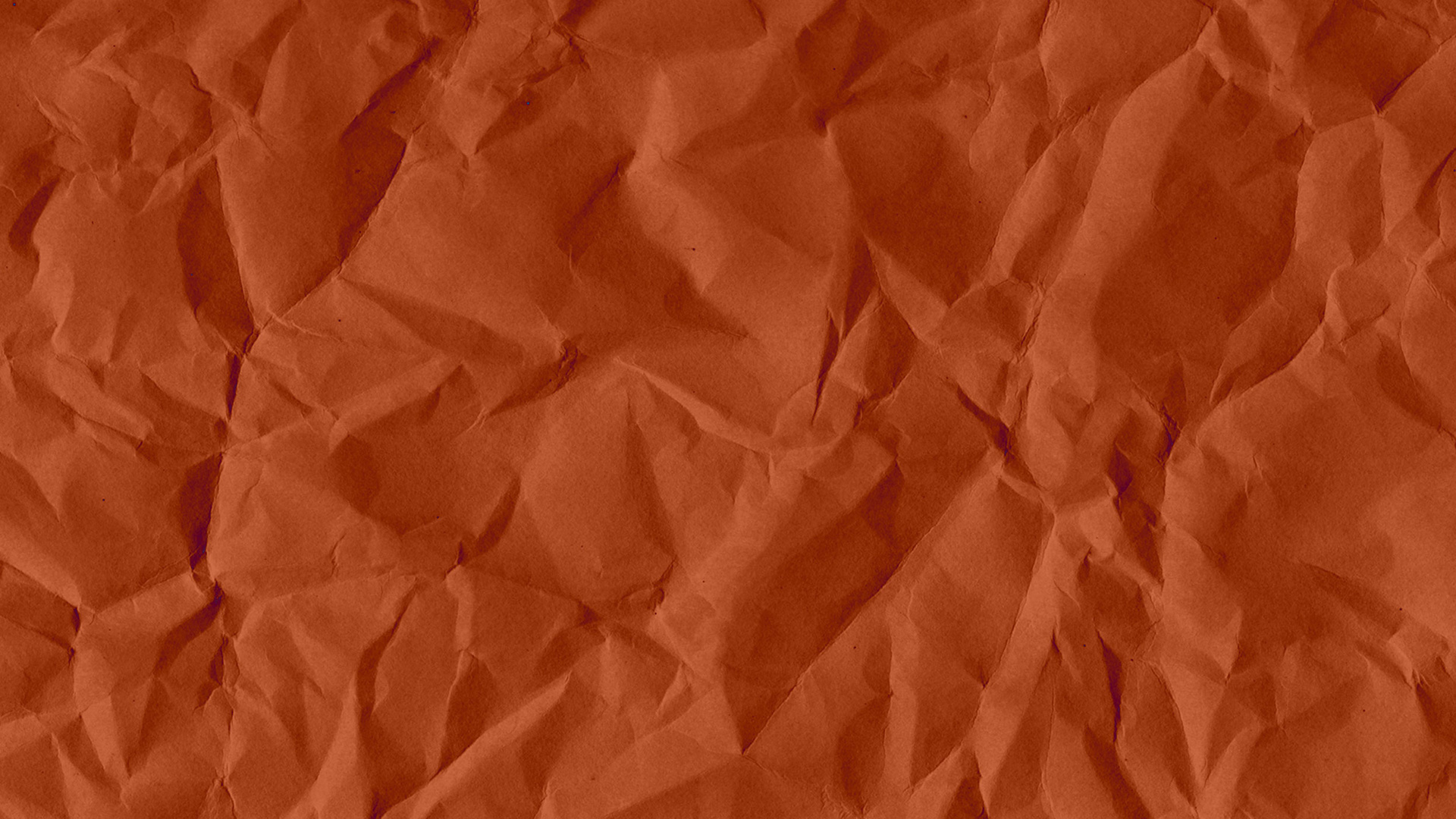 Brown Crushed Paper Background For Google Slides Presentations