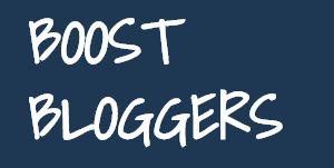 Boost Bloggers