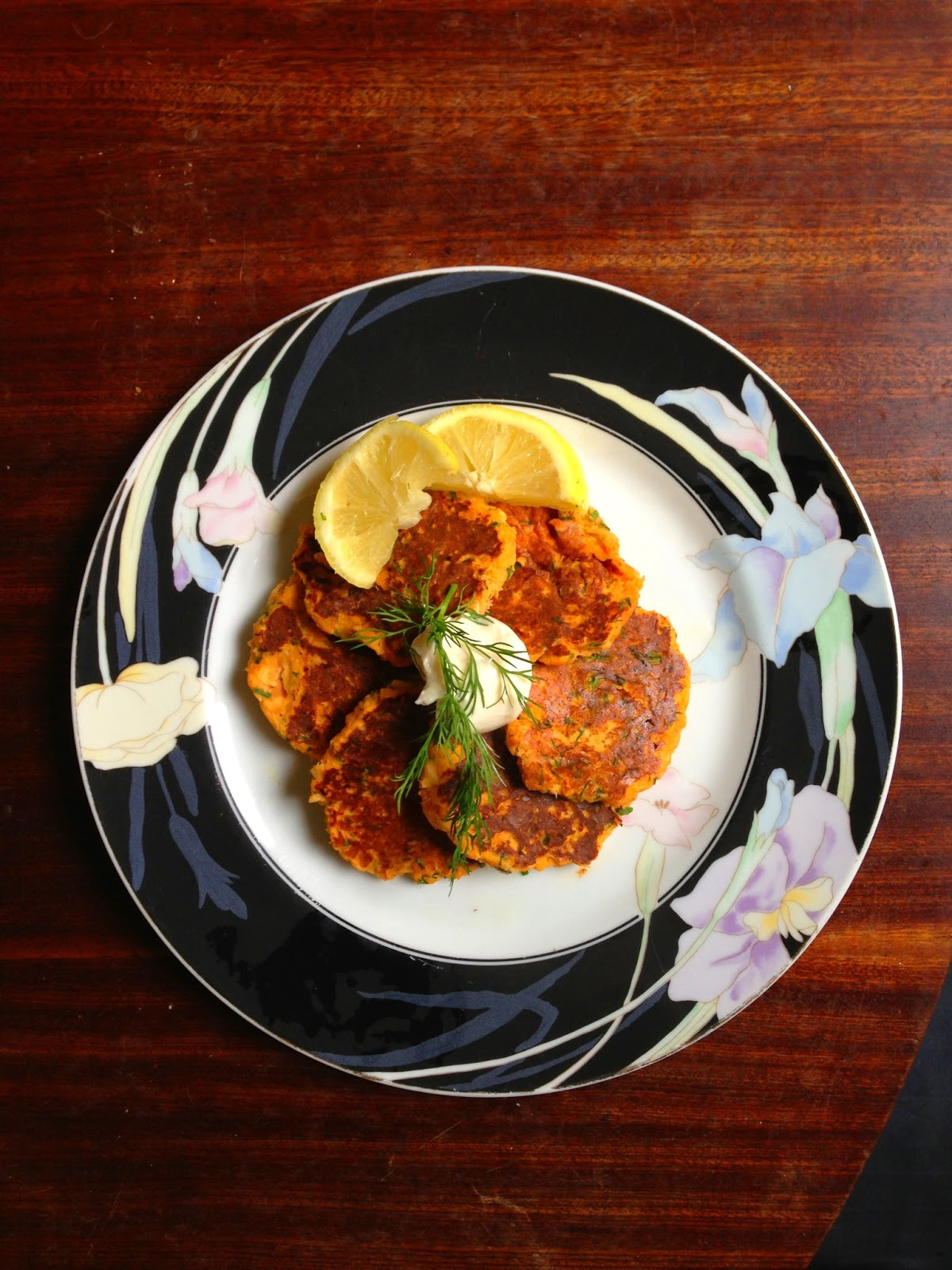 What Can Substitute Potato In Fish Cakes