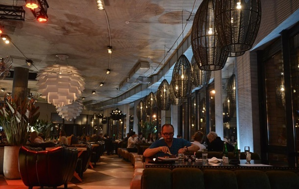 Ресторани і клуби Тернополя зобов'язали закриватися до 22:00